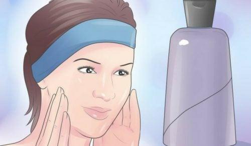 Sucha skóra – 6 nawilżających maseczek