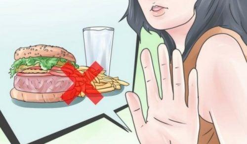 Spalanie tkanki tłuszczowej – Oto sekret powodzenia