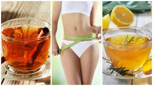 Przyspiesz przemianę materii tymi 6 naturalnymi remediami!