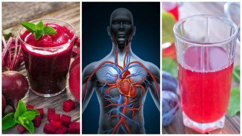 Krążenie krwi – 5 napojów na jego poprawę