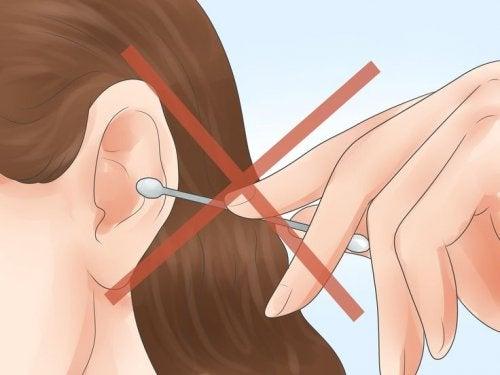 Uszy – dowiedz się, jak należy o nie dbać