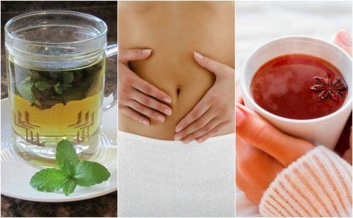 Wzdęcia - 6 naturalnych remediów, żeby je zwalczyć