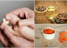 Zanokcica - naturalne remedia