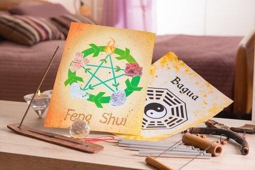 Feng shui przywróci harmonie w Twoim domu
