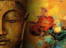 Buddyzm - namaste