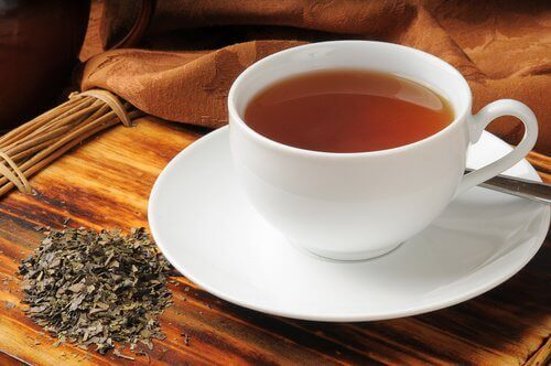 Herbata z boldo