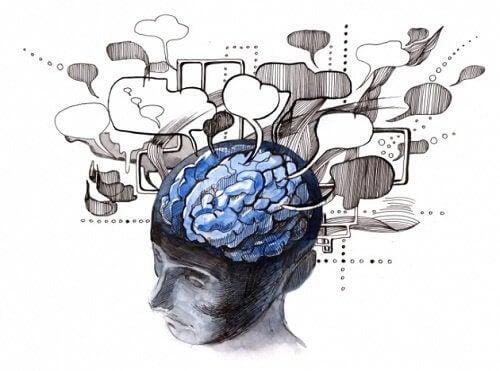 Mózg paruje a głośne myslenie