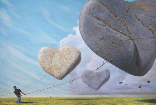 serca balony