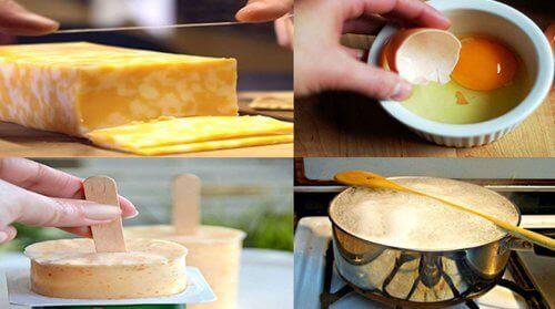 Kuchenne triki – 7 pomysłów, dzięki którym zostaniesz królową swojej kuchni