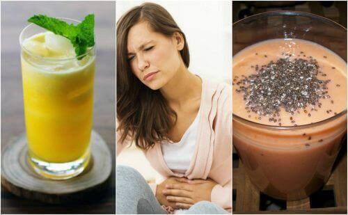 Oczyszczanie jelita grubego – 5 domowych sposobów