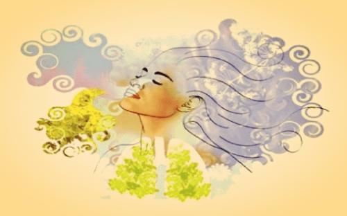 Oddychanie relaks