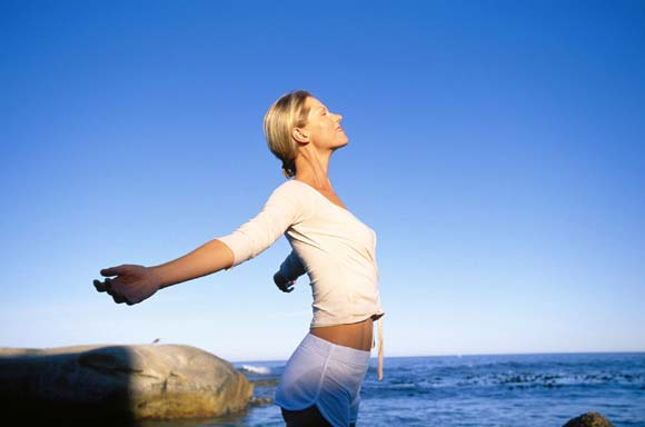 Ćwiczenia oddechowe – 7 korzyści dla zdrowia