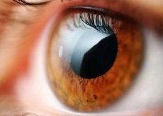 Oko - oczy ujawniają nasz stan zdrowia