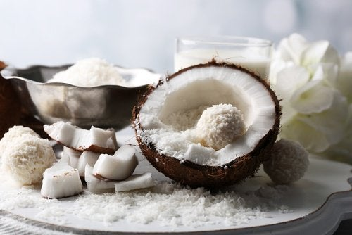 Olej kokosowy zdrowszy w surowej formie