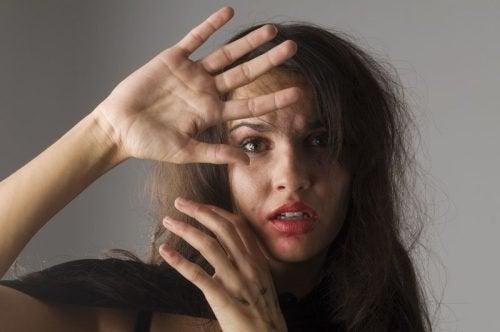 Przemoc wobec kobiet – 5 sygnałów