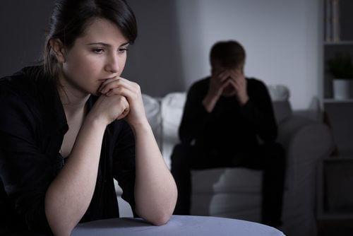 Niezadowolenie ze związku - jakie są jego objawy