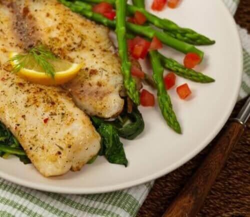 Sum, czyli ryby których nie należy spożywać