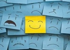 Uśmiech - to co negatywne zmień w coś pozytywnego