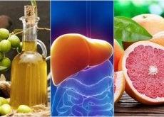 Wątroba - produkty, które o nią dbają
