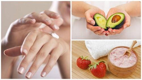 Zmarszczki na dłoniach – poznaj pięć skutecznych domowych kuracji