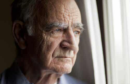Depresja u ludzi starszych — rozpoznaj ją na czas!