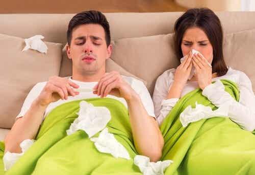 Nawyki, które mogą wpędzić Cię w chorobę!