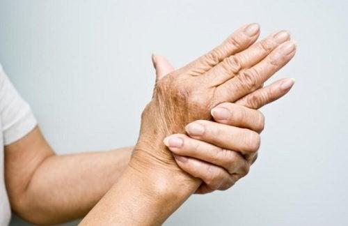 Ćwiczenia rąk – Unikniesz nieprzyjemnych dolegliwości