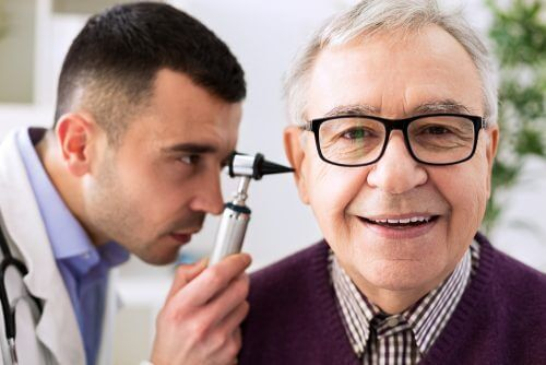 Badanie słuchu – kiedy ostatni raz je zrobiłeś?