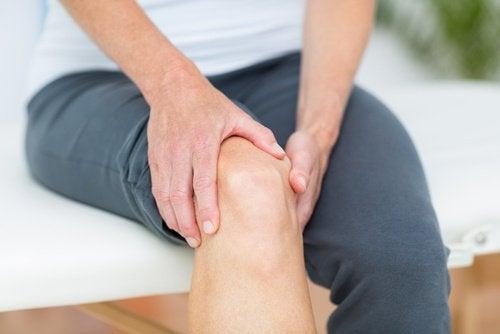 Ból kolana, Bóle stawów