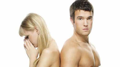 Seks za uczucia - bardzo niebezpieczna wymiana