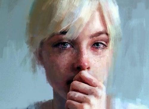 Kobieta w depresji – 4 ważne aspekty