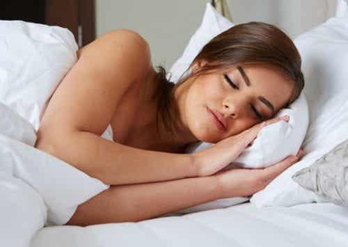 Relaks przed snem - 9 sposobów, aby to zrobić