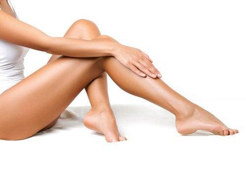 Krążenie krwi w nogach – popraw je w 20 dni