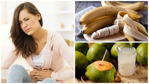 Brzuch boli? Co możesz jeść, by złagodzić objawy tej przykrej dolegliwości?