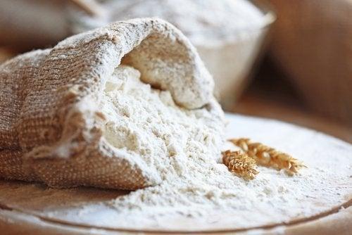 Produkty z mąki – Czy można jeść je wieczorem?