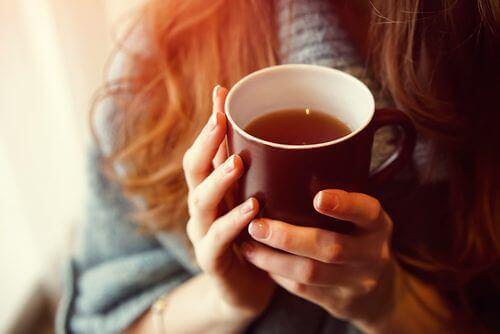 Herbata z krwawnika – wszystko, co musisz o niej wiedzieć