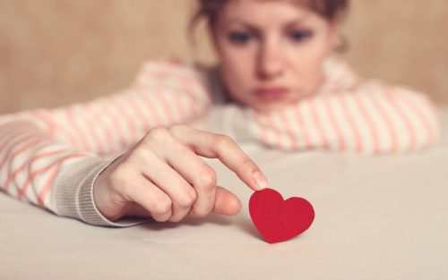 Nastolatka z sercem. Kolejny etap życia
