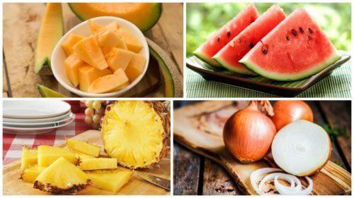 Naturalne diuretyki – włącz je do swojej diety!