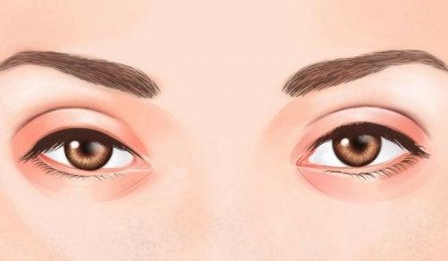 Kolor Twoich oczu – co może ujawnić na Twój temat?