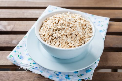 Owsianka pomaga obniżyć cholesterol