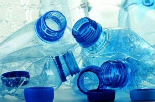 plastikowe butelki a bezpieczeństwo
