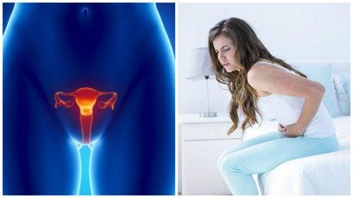 Rak jajnika –7 symptomów, które musisz znać