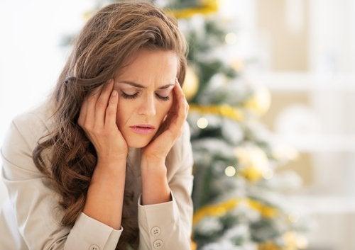 Stres a łysienie plackowate