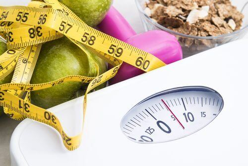 Z wiekiem dieta coraz bardziej wpływa na wagę