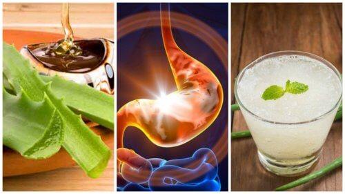 Zapalenie błony śluzowej żołądka – jak z nim walczyć?