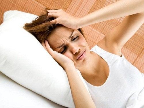 Ból głowy – Wylecz go bez leków