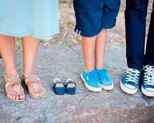 Buty – czy zawsze na płaskim obcasie?
