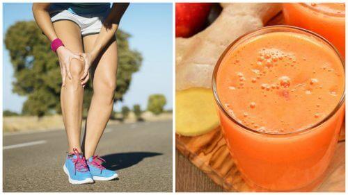 Kości i stawy – wzmocnij je sięgając po ten napój