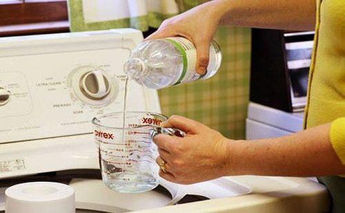 Ocet do prania