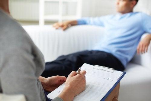 Psychoterapia, terapia emocjonalna
